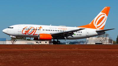 PR-VBX - Boeing 737-7BX - GOL Linhas Aereas