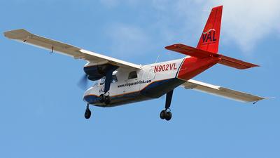 N902VL - Britten-Norman BN-2A-26 Islander - Vieques Air Link