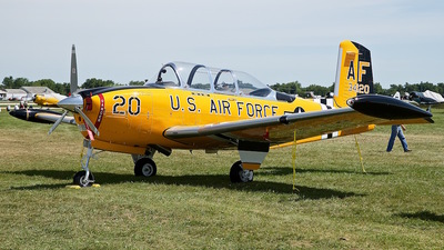 A picture of N34SZ -  - [534120] - © Eric Page Lu