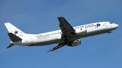 YR-SEB - Boeing 737-484 - Star East Airlines