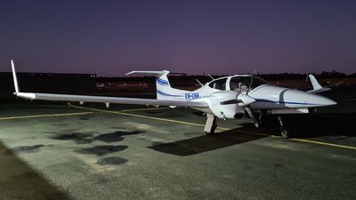 VH-VWK - Diamond DA-42 NG Twin Star - Pearson Aviation