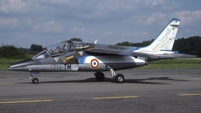 E29 - Dassault-Breguet-Dornier Alpha Jet E - France - Air Force