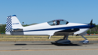 A picture of N116BW - Van's RV6A - [24986] - © Taylor Kim