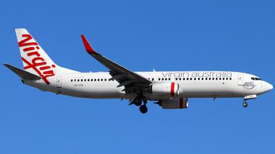A picture of VHYFN - Boeing 7378FE - Virgin Australia - © Robbie Mathieson
