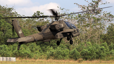 09-05659 - Boeing AH-64D Apache - United States - US Army