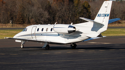 N613WM - Cessna 560XL Citation Excel - Private