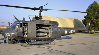 ES630 - Bell UH-1H Iroquois - Greece - Army