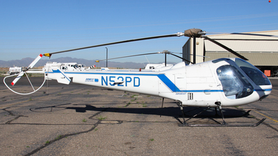 A picture of N52PD -  - [807] - © BaszB