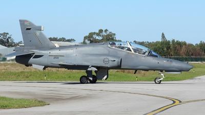 259 - British Aerospace Hawk Mk.120 - South Africa - Air Force