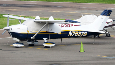 N7537G - Cessna 182P Skylane - Private