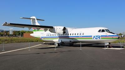 F-WEGA - ATR 42-320 - ATR