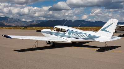 A picture of N6258P -  - [] - © Steve Smith