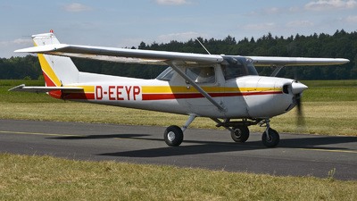 D-EEYP - Reims-Cessna F150L - Private