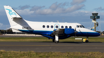 VH-NTL - British Aerospace Jetstream 32 - FlyPelican