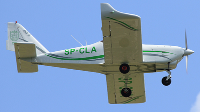 SP-CLA - Aero AT-3 R100 - PWST Chelm