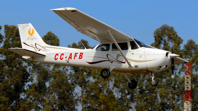 CC-AFB - Cessna 172S Skyhawk SP - Golden Eagle Aviation