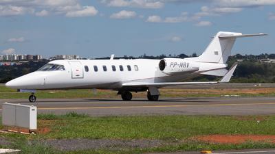 A picture of PPNRV - Learjet 45 - [452048] - © Matheus Felipe