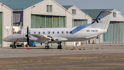 HA-FAI - Embraer EMB-120ER Brasília - BASe - Budapest Aircraft Service