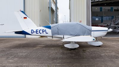 D-ECPL - Socata TB-10 Tobago - Private