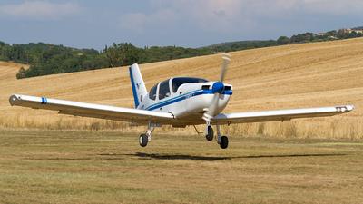 I-IAFO - Socata TB-9 Tampico - Aero Club - Firenze