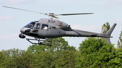 G-TIJL - Eurocopter AS 355NP Ecureuil 2 - Heligroup