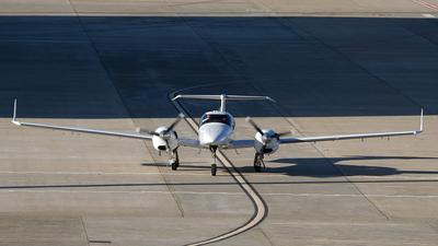 9H-OLA - Diamond DA-42 Twin Star - PontAir