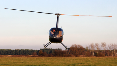 SP-HAD - Robinson R44 Raven - Private