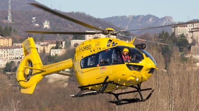 I-LMBD - Airbus Helicopters H145 - Babcock Italia