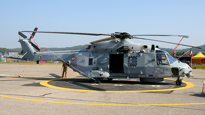 4 - NH Industries NH-90NFH - France - Navy