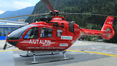 I-AIUT - Airbus Helicopters H135 - Aiut Alpin Dolomites