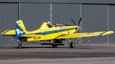 VH-ODV - Air Tractor AT-802A - Aerotech Australasia