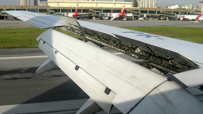 PR-GOM - Boeing 737-76N - GOL Linhas Aéreas
