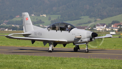 OE-VDA - Diamond Aircraft DART-450 - Diamond Aircraft Industries