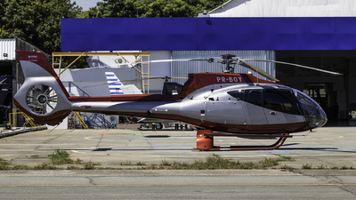 PR-BOY - Eurocopter EC 130B4 - Private