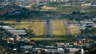 MHTG - Airport - Airport Overview