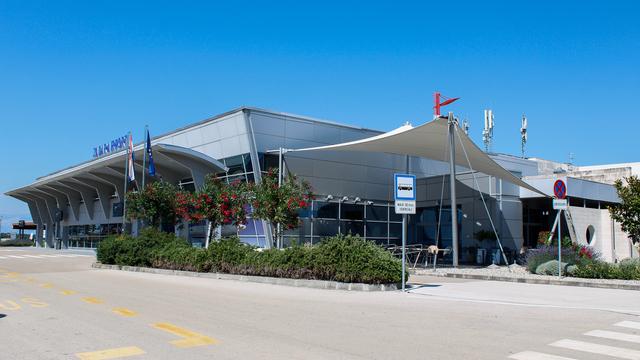Zadar Airport Zad Ldzd Arrivals Departures Routes Flightradar24
