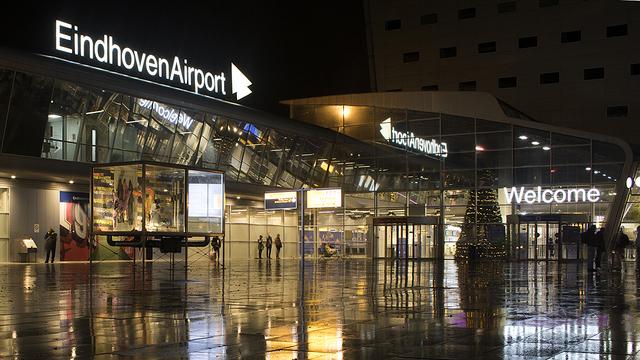 Eindhoven Airport Ein Eheh Arrivals Departures Routes Flightradar24