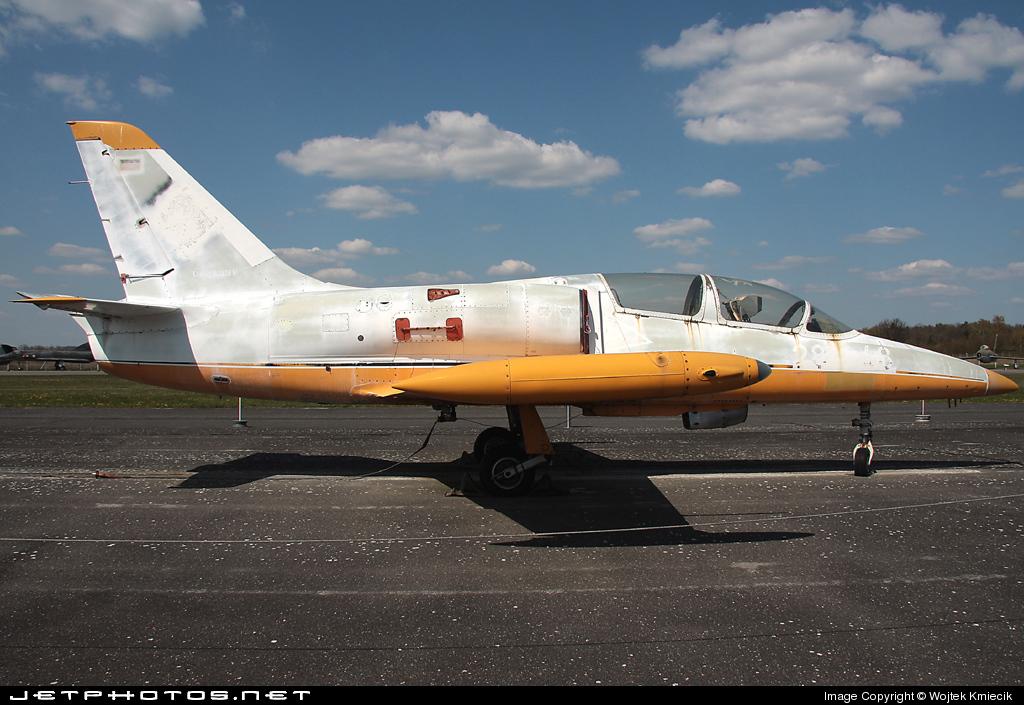 28-48 - Aero L-39 Albatros - German Democratic Republic - Air Force