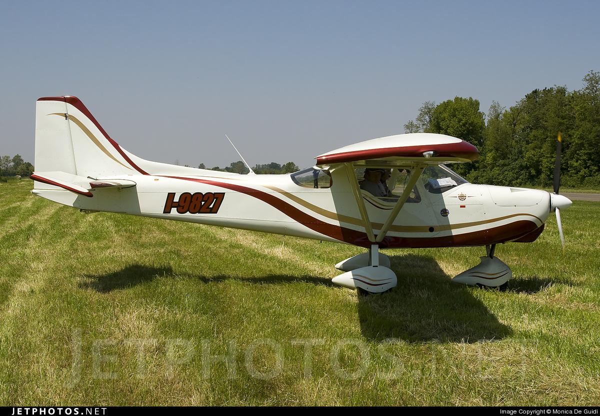 I-9827 - AeroAndina MXP-150 Kimbaya - Private