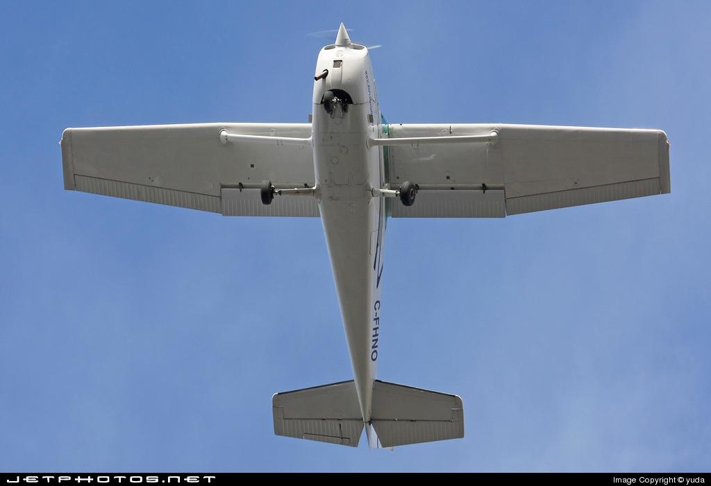 C-FHNO - Cessna 172L Skyhawk - Dorval Aviation