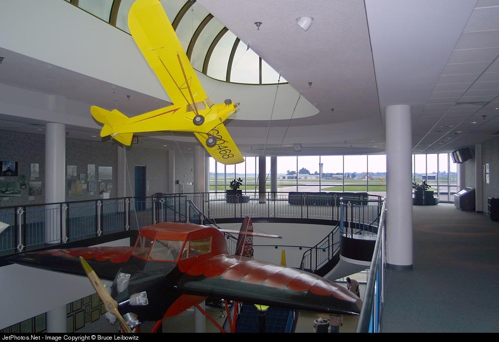 KSBN - Airport - Terminal