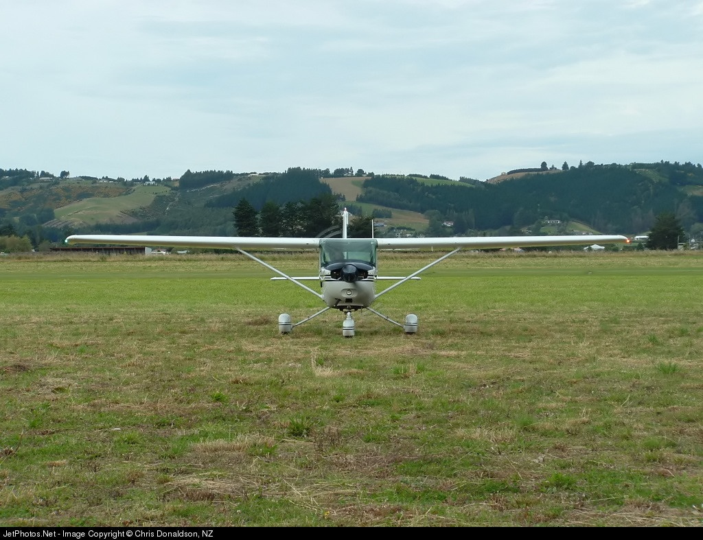- Cessna 152 - Private