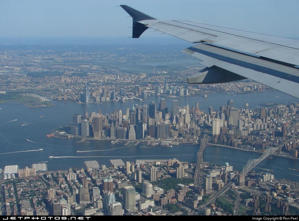 N767UW - Airbus A319-112 - US Airways