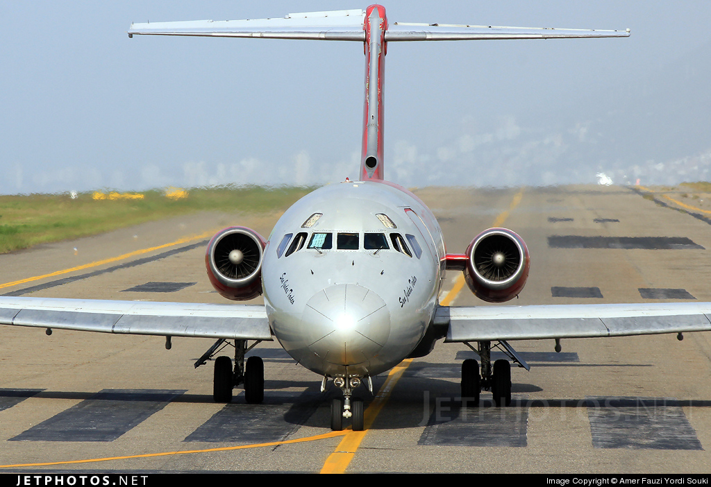 YV2434 - McDonnell Douglas DC-9-32 - Aserca Airlines