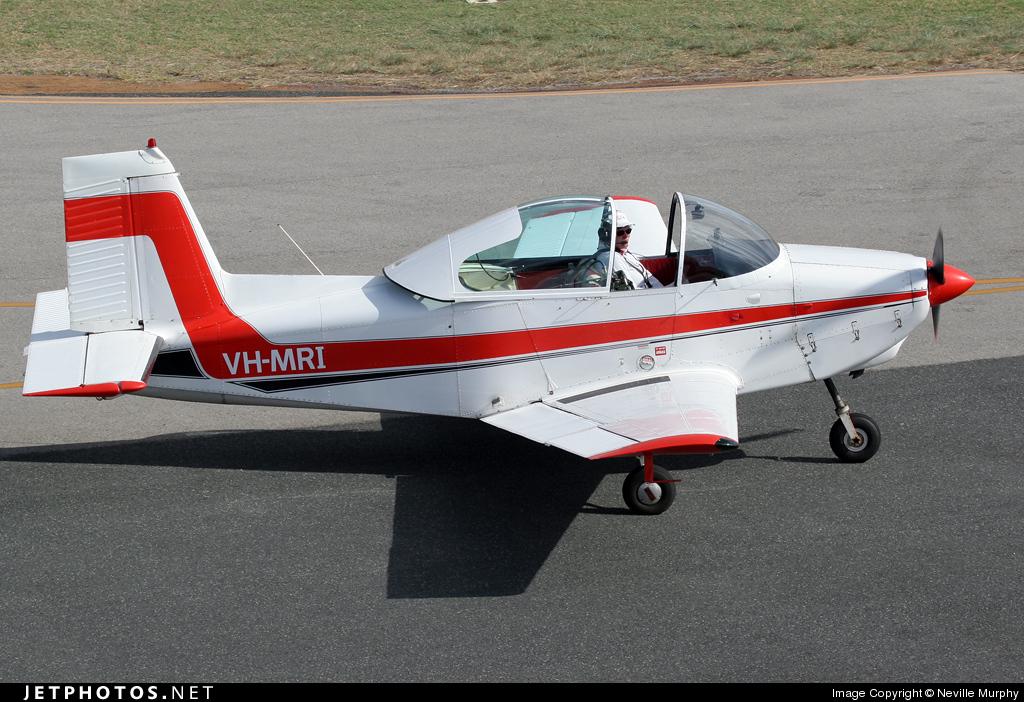 VH-MRI - Victa Airtourer 115 - Private