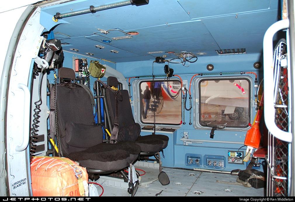 6034 - Sikorsky HH-60J Jayhawk - United States - US Coast Guard (USCG)