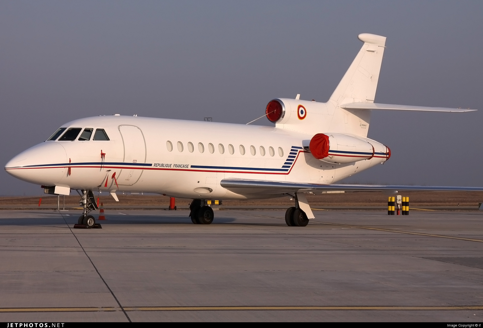 2 dassault falcon 900 france air force if jetphotos