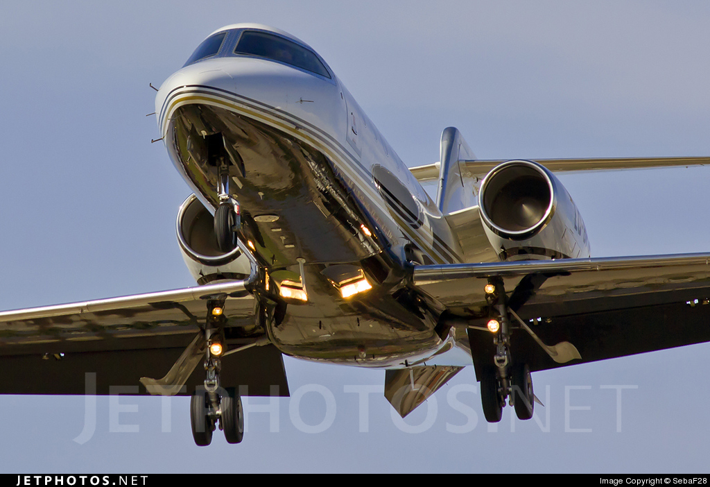 LQ-BFS - Bombardier Learjet 40 - Argentina - Government of the Province of Santiago del Estero