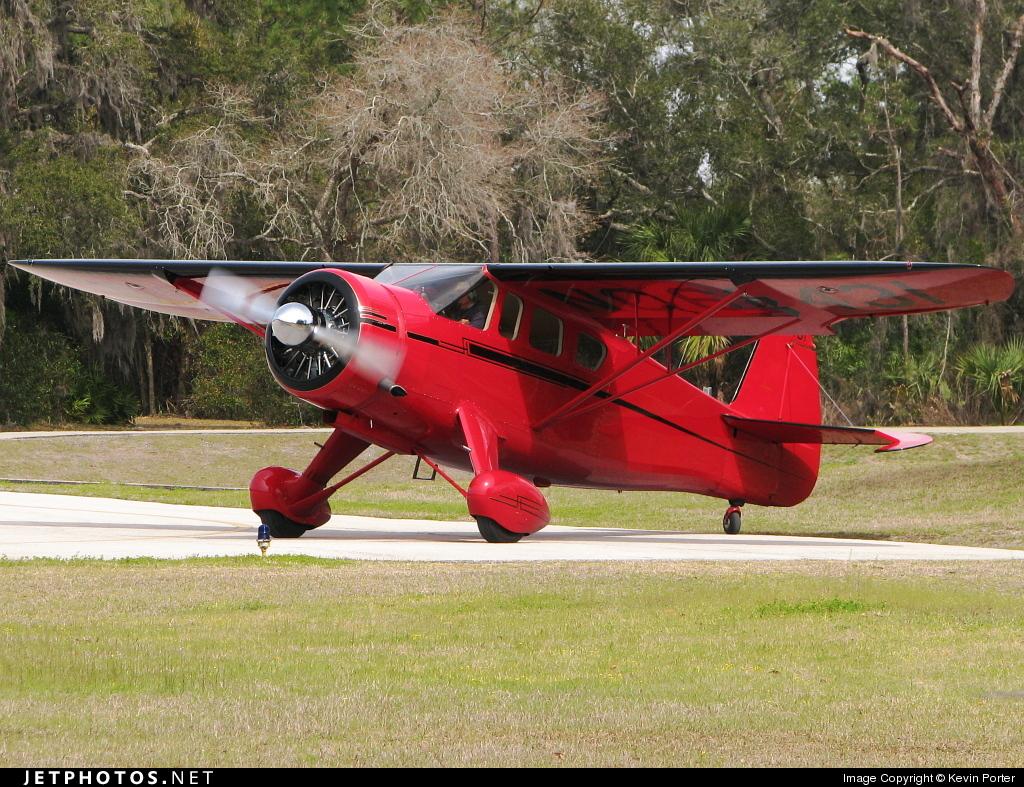 NC68431 - Howard DGA-15P - Private