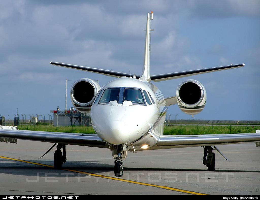 EC-KOL - Cessna 560XL Citation Excel - Private